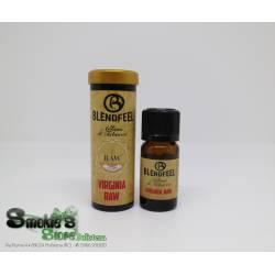 Virginia Raw - Aroma concentrato 10ml