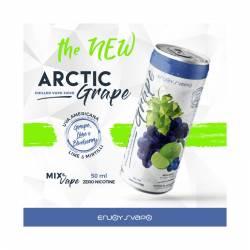Arctic Grape - Edizione Limitata - EnjoySvapo Mix and Vape 50ml