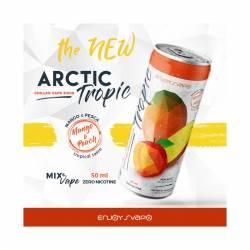 Arctic Tropic - Edizione Limitata - EnjoySvapo Mix and Vape 50ml