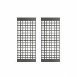 Geekvape resistenza KA1 Mesh per Zeus X Mesh RTA - 0.2ohm - 2pz + 2pz cotone