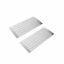 Geekvape resistenza Ni80 Mesh per Zeus X Mesh RTA - 0.17ohm - 2pz + 2pz cotone