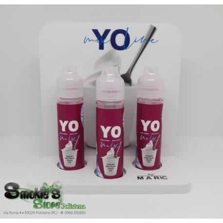 YO mix Red Fruit Anice Ice - Vape Shot 20ml