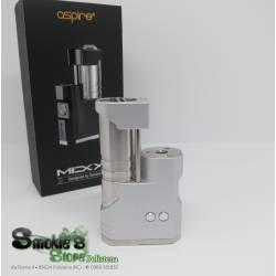 MIXX Side Box Mod 60w - Aspire & Sun Box