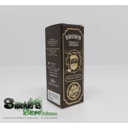 N.91 BROWN - DREAMODS PREMIUM TOBACCO - Aroma
