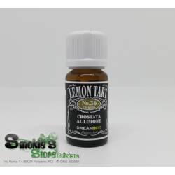 N.36 LEMON TART - DREAMODS - Aroma 10ml