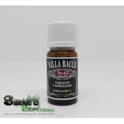 N.63 NILLA BACCO - DREAMODS - Aroma 10ml