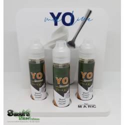 YOmix Gourmet - Caramel Strudel - Vape Shot 20ml