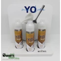 YOmix Gourmet - Cereali Ginger - Vape Shot 20ml