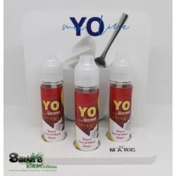 YOmix Gourmet - Ciliegia Ginger - Vape Shot 20ml