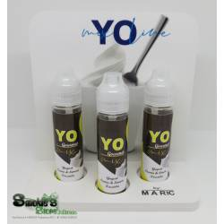 YOmix Gourmet - Crema Limone Nocciola - Vape Shot 20ml