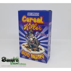 Dreamods - Cereal Killer - Boo Berry - Breakfast Shot Series 20ML