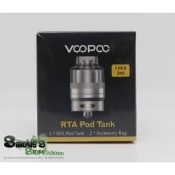 VOOPOO - RTA Pod Tank