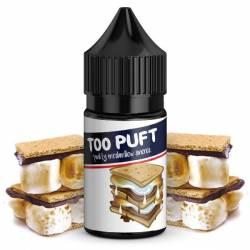 eJuice Depo aroma Food Fighter Juice Too Puft - 30ml