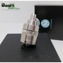 Kayfun Lite Plus 2021 - Svoemesto - 24mm - ORIGINALE
