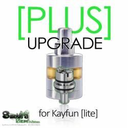 UPGRADE PER KAYFUN LITE 2019 - Kayfun Lite Plus - Svoemesto