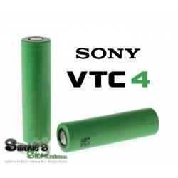 SONY VTC4 18650 2100mah 30A