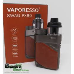 Vaporesso Swag PX80 Pod Kit