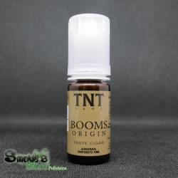 BOOMS ORIGIN - TNT VAPE - 10ML Aroma Concentrato