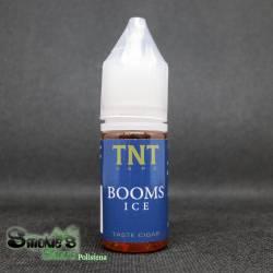 BOOMS ICE - TNT VAPE - 10ML Aroma Concentrato