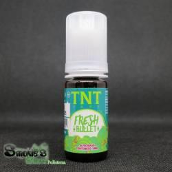 FRESH BULLET - TNT VAPE - 10ML