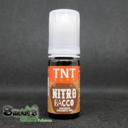 NITRO BACCO - TNT VAPE - 10ML