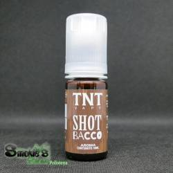 SHOT BACCO - TNT VAPE - 10ML