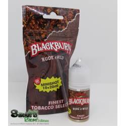 Blackburn Rude n Wild 10 + 20 Mini shot - Dreamods