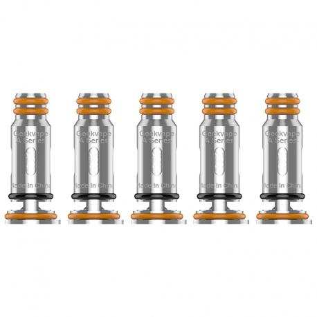 Geekvape resistenza A Series Coil - 5pz