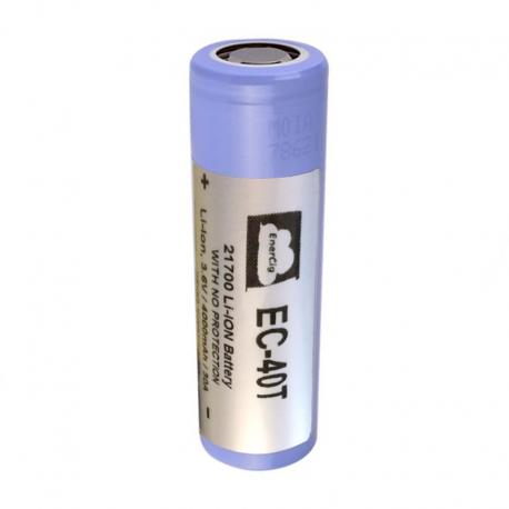 EnerCig EC-2174HC 21700 4000mAh senza pin