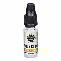 Tornado Juice aroma Lemon Cookie - 10ml