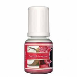 LOP Aroma Cocco e Lamponi
