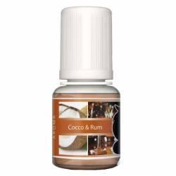 LOP Aroma Cocco e Rum