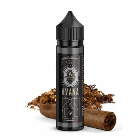 Alternative Vapor Avana Vape Shot - 20ml