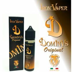 Iron Vaper Dominus Original - 20 ml - Vape Shot