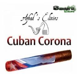Azhad's Elixirs Cuban Corona - Aroma - 10 ml