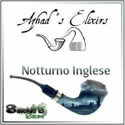 Azhad's Elixirs Notturno Inglese - Aroma - 10 ml