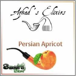 Azhad's Elixirs Persian Apricot - Aroma - 10 ml