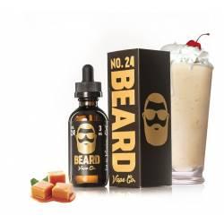 Beard Vape Co. N. 24 Mix and Vape - 50ml