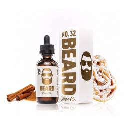 Beard Vape Co. N. 32 Mix and Vape - 50ml