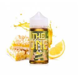 The ONE Lemon by Beard Mix and Vape - 100ml