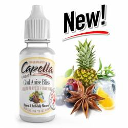 Capella Aroma Cool Anise Bliss - 13ml