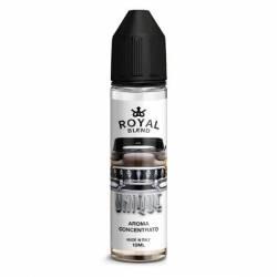 Royal Blend Unique Vape Shot - 10ml