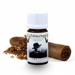 La Tabaccheria Aroma Il Sigaro Italiano - Linea Estratti di Tabacco - 10ml