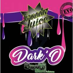 DARK'O - Tornado Juice 20ml