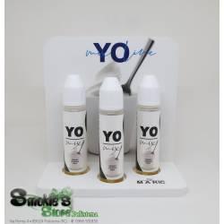 YO mix Licorice Mint - Vape Shot 20ml