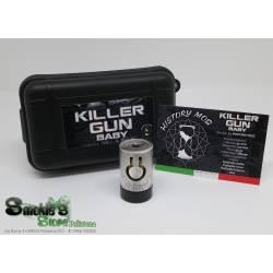KILLER GUN BABY 18350 - History Mod