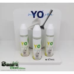 YO mix Lemon Mint - Vape Shot 20ml