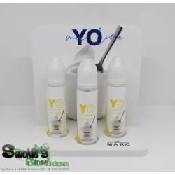 YO mix Milk Lemon - Vape Shot 20ml