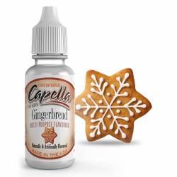 Capella Aroma Gingerbread - 13ml